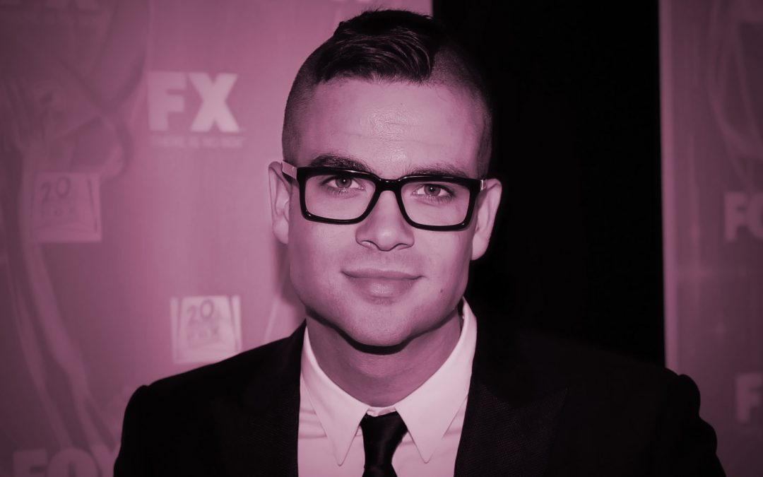 'Glee' Actor Mark Salling Commits Suicide After Child Porn Conviction