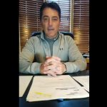 scott baio facebook live