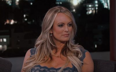 Stormy Daniels Says She Never Had Affair With Donald Trump In Statement