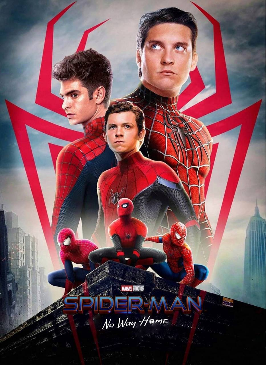 Spider-Man 3: No Way Home Official Trailer Is Finally Here