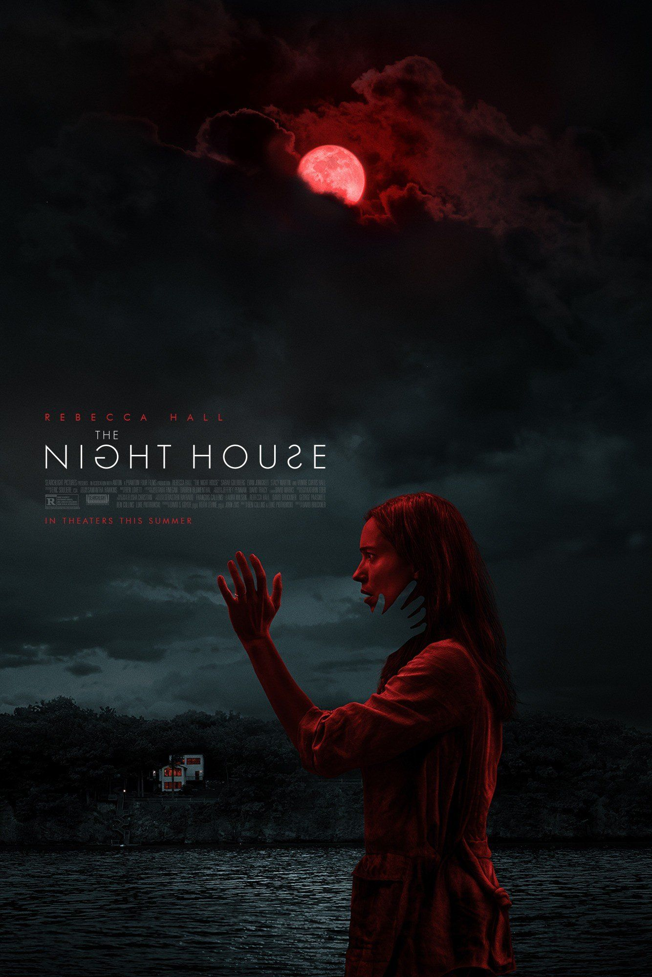 The Night House 2021