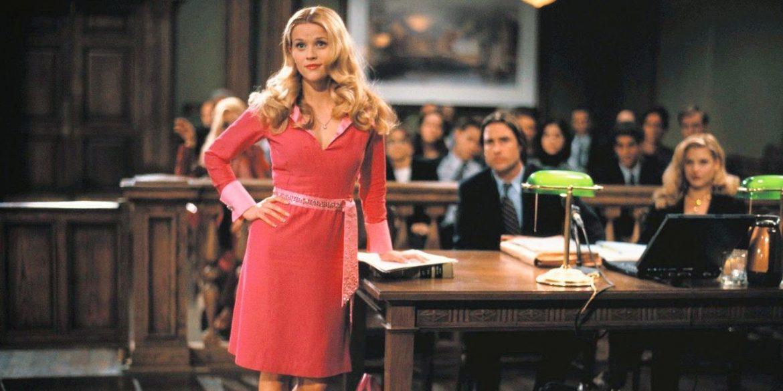 Legally Blonde – Final Court Scene