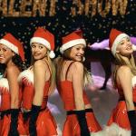 mean girls - jingle bell rock