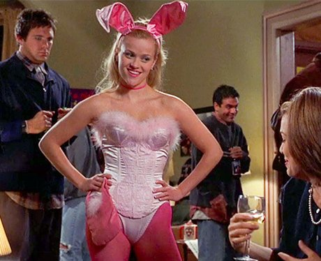 Legally Blonde – I'll show you how valuable Elle Woods can be